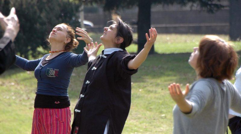 07.07: Una giornata dedicata al Tai Chi a Villa Paradiso