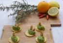 le felicità possibili arrivano da I am bambù:  broccoli in green cream